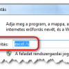 Munkafüzet indítása külön Excel példányban