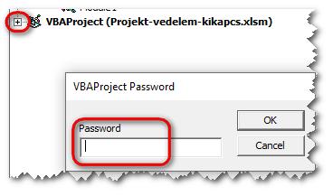 Get-Projekct-Password