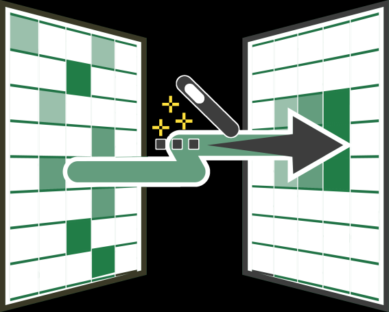 Power-Query-Training-Logo